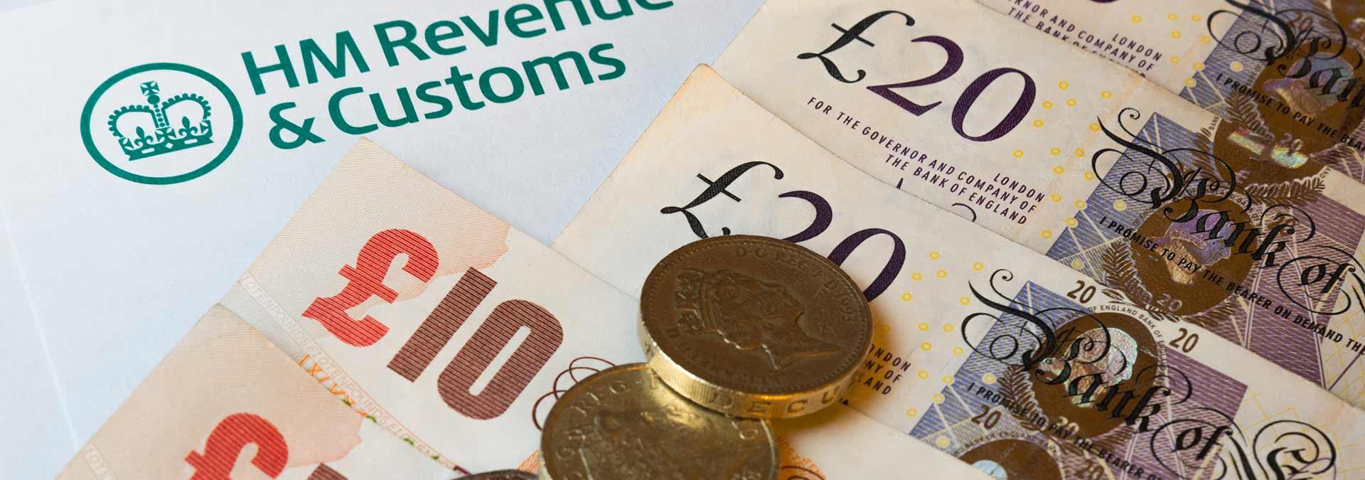 Council Tax increase