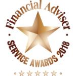 5 Star Service Award